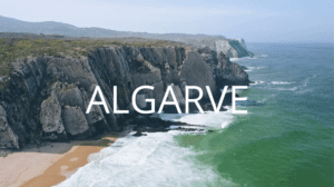 Algarve – <br>Portugal