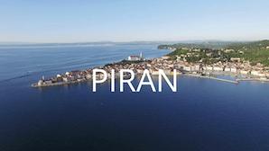 Piran – Slovenia