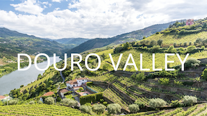 Duoro Valley – Portugal