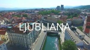 Ljubliana – Slovenia