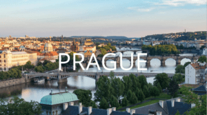 Prague – Czech Republic