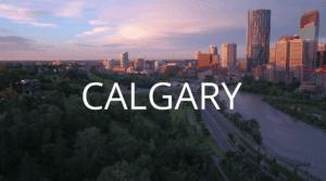 Calgary – Alberta