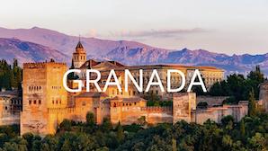 Granada – Spain
