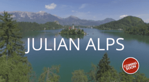 Julian Alps – Slovenia