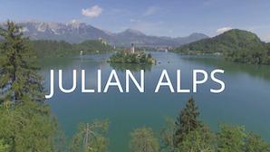 Julian Alps – Europe