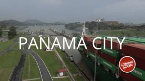Panama City – Panama