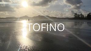 Tofino – Canada