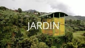 Jardin – Colombia