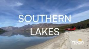 Southern Lakes – Yukon