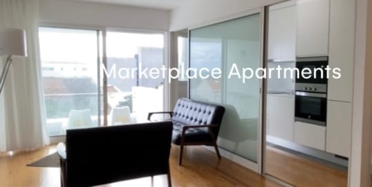 Azores – Marketplace Apartments