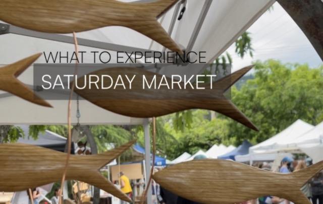 Saltspring Island – Saltspring Saturday Market