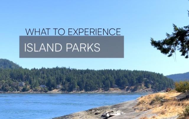 Galiano Island – Parks